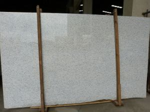 Wholesale Building Material Laying/Riven Garden/Museo/Paving/Patio Gardenia/Camelia White  Crystal White Granite pictures & photos