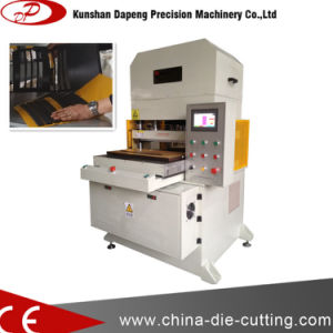 Paper Die Cutting Machine for Foam Tape pictures & photos