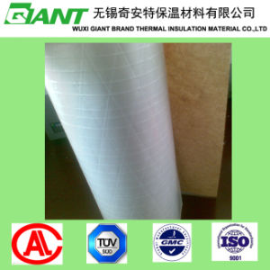 White Polypropyl Scrim Kraft Ceiling Thermal Insulation Roofing Material Wpsk pictures & photos