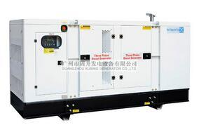 Kusing Pk31800 50Hz Three-Phase Diesel Generator pictures & photos
