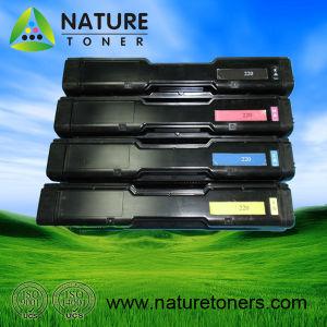 Compatible Color Toner Cartridge for Ricoh Aficio Spc220/221/222/240 pictures & photos