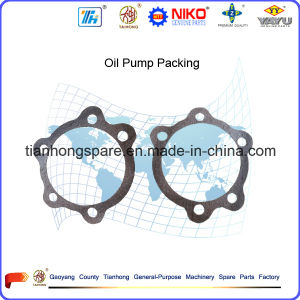 Zh1105 Oil Pump Packing pictures & photos
