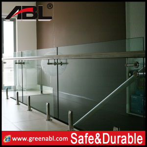Stainless Steel Spigot for Glass Handrail pictures & photos