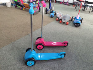 Baby Scooter with Best Selling in Europe (YV-026) pictures & photos