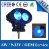 Spot Material Handling Vehicle LED Lighting Lamp Blue