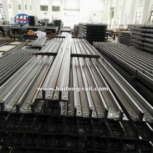 High Precision Guide Rail for High Rise Elevator Elevator Parts pictures & photos