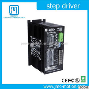 Jmc 2 Phase NEMA 23 Stepper Motor Driver RoHS Certification High Quality for CNC Machine pictures & photos