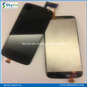 New Mobile Phone LCD Touch for HTC Desire 500/5088/5060 LCD pictures & photos