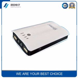Wholesale High Quality Super Fast Charge 10400mAh Power Bank pictures & photos