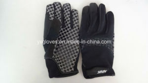 Safety Glove-Mechanic Glove-Construction Glove-Building Glove-Work Glove pictures & photos