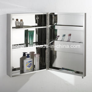 Modern Hot Sale in European Bathroom Cabinet (Y-7025) pictures & photos