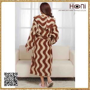 Newest Design Wholesale Bathrobe Ladies Pyjamas