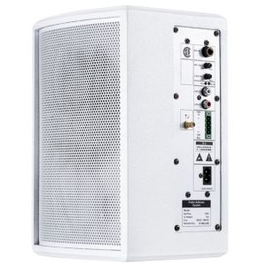 IP Network Active Speaker Se-40wh, Se-40wg pictures & photos