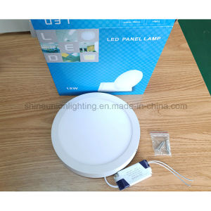 24W Round LED Panel Light pictures & photos