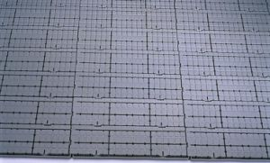 Interlocking Grass Protection Temporary Flooring pictures & photos