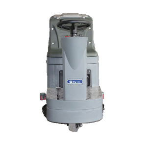Dycon Double Brush Ride-on Floor Scrubber and Dryer with High Quality pictures & photos