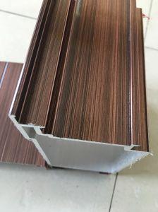 Aluminum Extrusion/Aluminum Profile/7003 pictures & photos