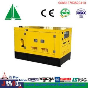 Jinlong Soundproof Diesel Generator Set pictures & photos