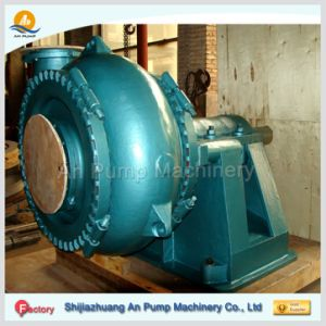 Heavy Duty Mining Operation Sand Gravel Pump pictures & photos