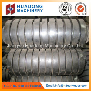 High Quality Impact Roller Use Conveyor Belt Equipment Machine pictures & photos