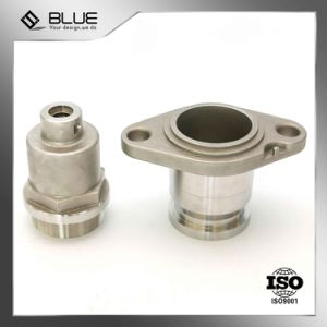 Aluminum Precision Casting Parts with Good Price pictures & photos
