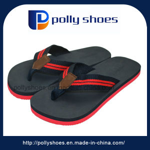 Blank Sublimation Flip Flops Fashion Rubber Board Slippers pictures & photos