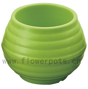 Ball Shape Pots for Succulent Plants (KD2201-KD2202) pictures & photos