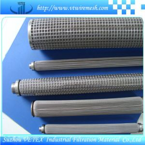 Alkali-Resisting Stainless Steel Filter Elements pictures & photos