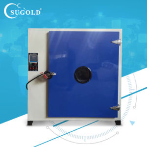 Vertical Hot Air Circulating Vacuum Drying Oven pictures & photos