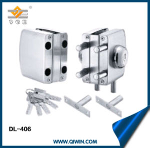 Durable Stainless Steel Double Door Lock pictures & photos