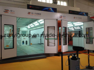 PU Paint Booth Manufacture Ce Spray Booth