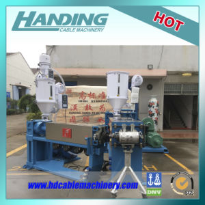 High Efficiency Extrusion Large Volume Extrusion Extruder for Wire Product Line pictures & photos