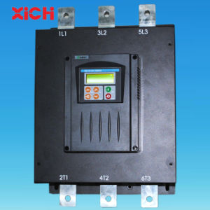 The Smart 3 Phase AC220V-690V 400kw AC Motor Soft Starter pictures & photos
