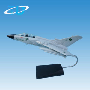 Resin Fighter Plane Model Toy Tornado 1/60 28cm pictures & photos