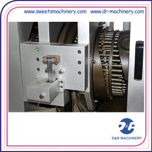 Hard Candy Production Formed Plant Line Making Machine for Filled Candies pictures & photos