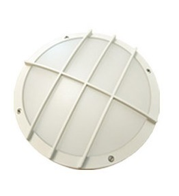 IP65 20W 6000k Aluminium Multi Cross LED Bulkhead pictures & photos