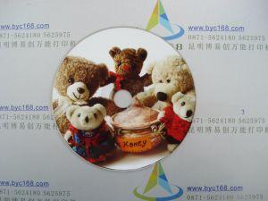 Digital Inkjet CD Printer (top sale) pictures & photos
