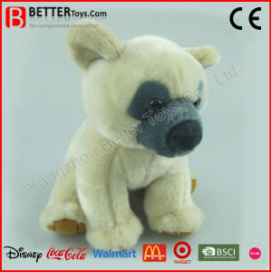 En71 Realistic Plush Toy Stuffed Polar Bear pictures & photos