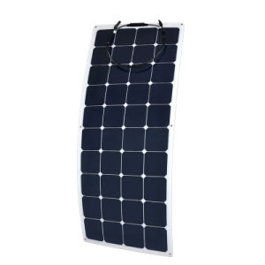High Efficiency Flexible Flexible Solar Panel 120W pictures & photos