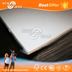 18mm High Glossy UV MDF Board, High Gloss UV Board / Melamine Board pictures & photos