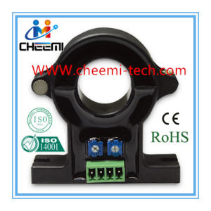 Open Loop (collapsible) Current Sense Detachable Current Transmitter pictures & photos