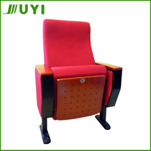 Jy-996t Wooden High Back Cinema Auditorium Seating Theater Chair pictures & photos