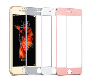 Toughened Glass Film for iPhone 7 pictures & photos