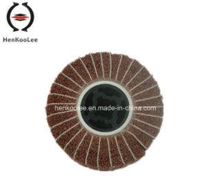 The Sand Inclusion Pulling Wheel pictures & photos