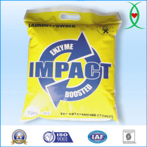 10kg Bulk Packing Laundry Washing Detergent Powder pictures & photos