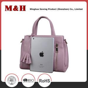 Exquisite Various Color Zipper Branded Women Designer Handbag Tote Bag pictures & photos