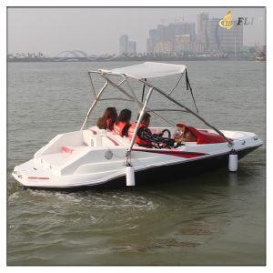 Jet Boat Manufacturers pictures & photos