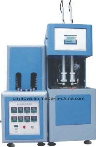 6L Semi-Automatic Stretch Blow Molding Machine pictures & photos