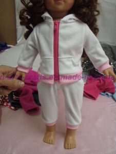 "Customized Doll Clothes for 18"" American Girl Doll Doll Clothing Doll Accessories for 18"" Dolls pictures & photos"