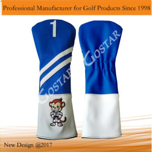 American PU Golf Headcover pictures & photos